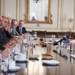 Η υπερφορολόγηση και η αύξηση του λειτουργικού κόστους των επιχειρήσεων, έχουν οδηγήσει την παραγωγή, και ειδικά στη Βόρεια Ελλάδα, σε προφανές αδιέξοδο. Συνάντηση της Διοίκησης του ΣΒΒΕ με τον Πρωθυπουργό
