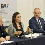 Βιομηχανική πολιτική, υπερφορολόγηση και εγγυοδοσία: τα μεγάλα προσκόμματα στη μεταποιητική δραστηριότητα. – Διοικητικό Συμβούλιο του ΣΒΒΕ με την παρουσία της κας Όλγας Κεφαλογιάννη