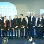 Βραβεία ΕΛΛΗΝΙΚΗ ΑΞΙΑ Βορείου Ελλάδος 2015
