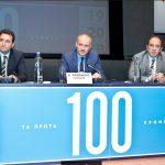 Εκλογή νέου Διοικητικού Συμβουλίου του Συνδέσμου Βιομηχανιών Βορείου Ελλάδος