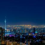 Διερευνητική Επιχειρηματική Αποστολή στο Ιράν (Τεχεράνη)
