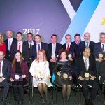 5η Τελετή απονομής «Βραβεία ΕΛΛΗΝΙΚΗ ΑΞΙΑ Βορείου Ελλάδος 2017»  – Α. Σαββάκης: η έξοδος από την κρίση πρέπει να είναι βιώσιμη, και όχι προσωρινή