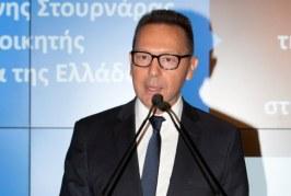 Ομιλία του Διοικητή της Τράπεζας της Ελλάδος κ. Γιάννη Στουρνάρα σε Δείπνο που παρέθεσε προς τιμήν του ο Σύνδεσμος Βιομηχανιών Βορείου Ελλάδος, με τίτλο: «Προοπτικές Ανάπτυξης και ο ρόλος της Μεταποίησης, με αναφορά στη Βόρειο Ελλάδα».