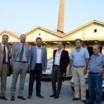 Επίσκεψη της Διοίκησης του ΣΒΒΕ σε επιχειρήσεις – μέλη σε Πιερία, Πέλλα και Ημαθία