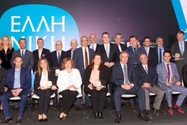 6η Τελετή απονομής «Βραβεία ΕΛΛΗΝΙΚΗ ΑΞΙΑ Βορείου Ελλάδος 2018» Α. Σαββάκης: με διεθνώς εμπορεύσιμα προϊόντα, η μεταποίηση δημιουργεί ΑΞΙΑ