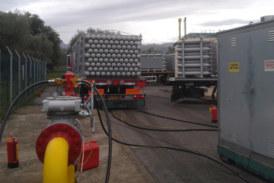 Εφαρμογή του συμπιεσμένου φυσικού αερίου (CNG) στη βιομηχανία