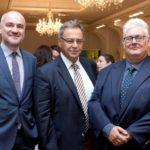 Κοινή εκδήλωση ΕΤΒΑ ΒΙ.ΠΕ. και ΣΒΒΕ για την ανάδειξη της σημασίας της οργανωμένης χωροθέτησης της βιομηχανίας και του ρόλου της BI.ΠΕ. Θεσσαλονίκης και της Βόρειας Ελλάδας στην προσπάθεια ανάκαμψης της οικονομίας