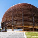 ΕΠΙΧΕΙΡΗΜΑΤΙΚΗ ΑΠΟΣΤΟΛΗ ΣΤΟ CERN