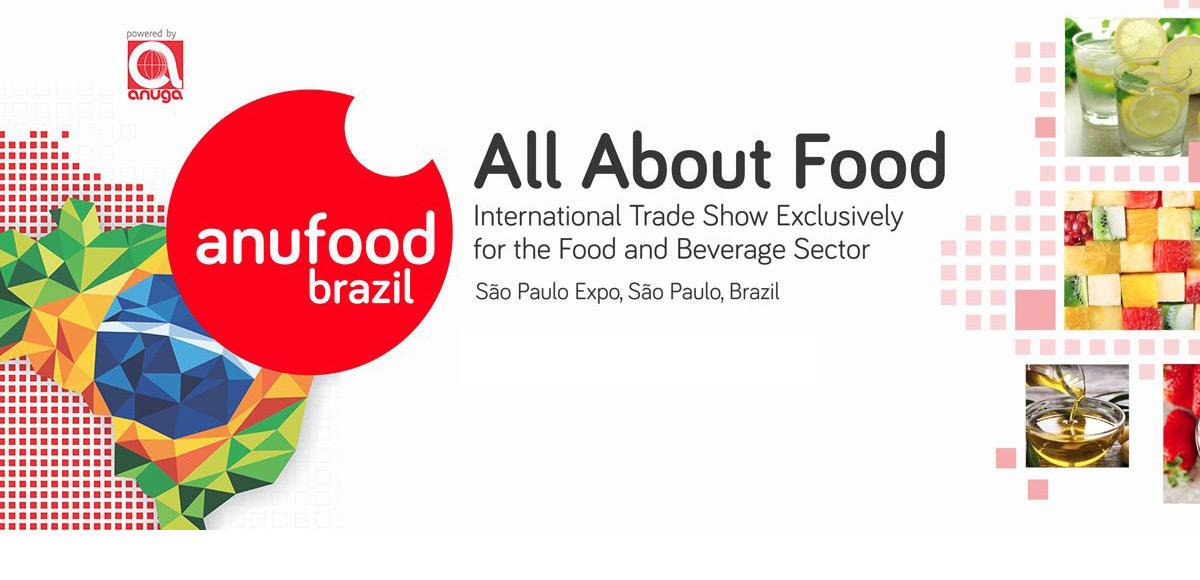 ΑΚΥΡΩΘΗΚΕ - Επιχειρηματική Αποστολή στον κλάδο των τροφίμων και ποτών, Βραζιλία, 10-15 Μαρτίου 2019
