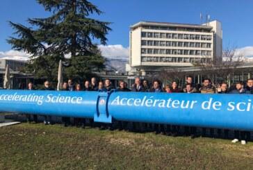 Επιχειρηματική αποστολή στο CERN με τη συμμετοχή του ΣΒΒΕ και 20 επιχειρήσεων από την Περιφέρεια Κεντρικής Μακεδονίας