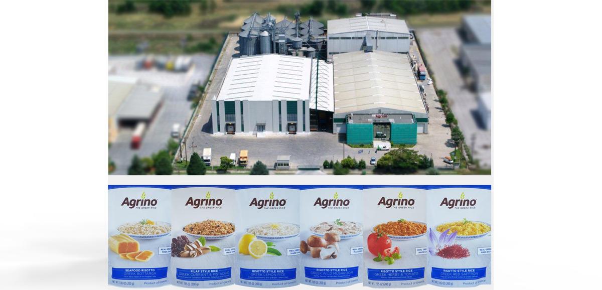 Agrino - Στις προτεραιότητές της για το 2019 η αγορά της Αμερικής