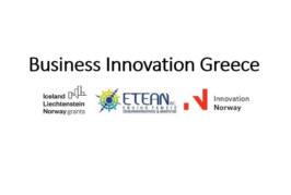 Business Innovation Greece