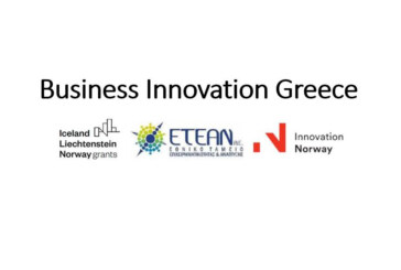 Business Innovation Greece