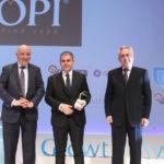 H ΧΗΤΟΣ ΑΒΕΕ – Φυσικό Μεταλλικό Νερό ΖΑΓΟΡΙ, μια από τις 7 νικήτριες των Growth Awards