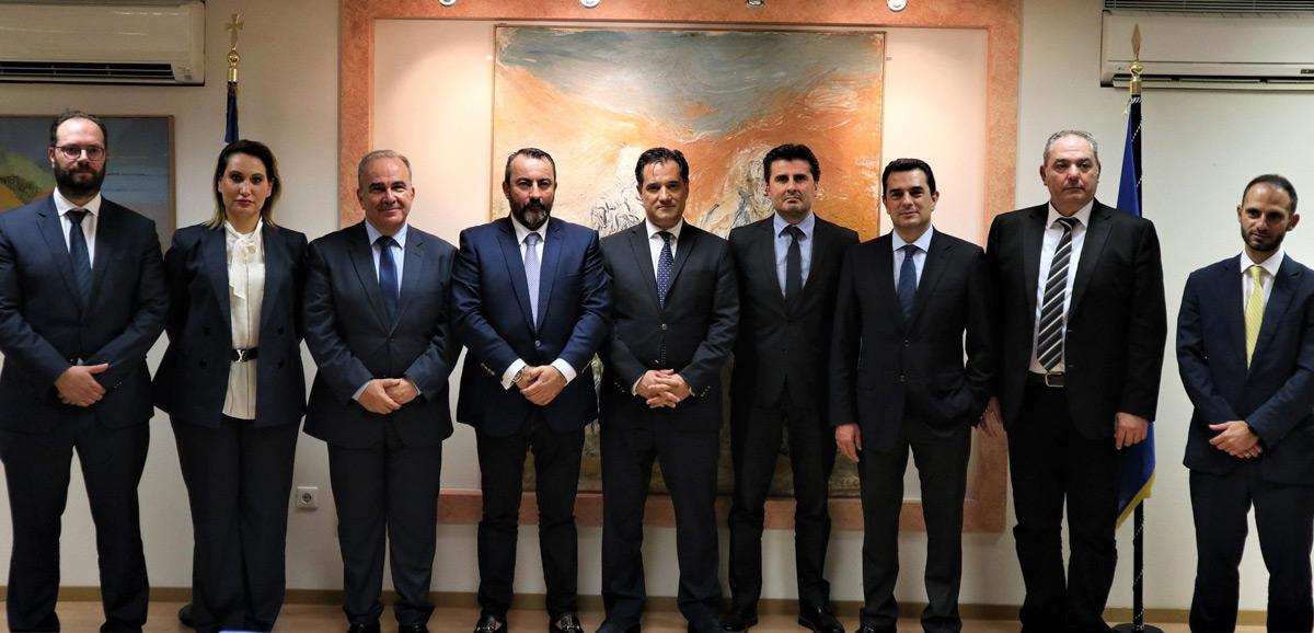 Ιστορική συμφωνία - Στην ROYAL SUGAR Α.Β.Ε.Ε. τα εργοστάσια της Ελληνικής Βιομηχανίας Ζάχαρης (ΕΒΖ) Πλατέος & Σερρών