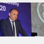 Βράβευση της Dasteri στα Βραβεία «Diamonds of the Greek Economy 2020»