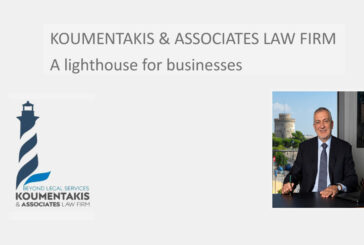 KOUMENTAKIS & ASSOCIATES LAW FIRM - A lighthouse for businesses