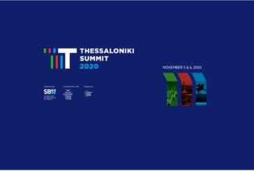 Tο 20% των πόρων του Ταμείου Ανάκαμψης θα κατευθυνθεί για τον ψηφιακό μετασχηματισμό της χώρας: σημαντικές ανακοινώσεις τη δεύτερη μέρα διοργάνωσης του 5ου Thessaloniki Summit