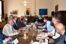 ΣΒΕ: Σύγχρονο κράτος με δυναμικές και εξωστρεφείς επιχειρήσεις -  Συνάντηση της Διοίκησης του ΣΒΕ με τον Πρωθυπουργό κ. Κυριάκο Μητσοτάκη
