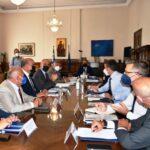 ΣΒΕ: Σύγχρονο κράτος με δυναμικές και εξωστρεφείς επιχειρήσεις –  Συνάντηση της Διοίκησης του ΣΒΕ με τον Πρωθυπουργό κ. Κυριάκο Μητσοτάκη